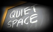 quiet-space