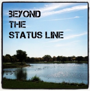 Beyone the Status Line