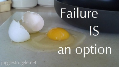 failureISanoption