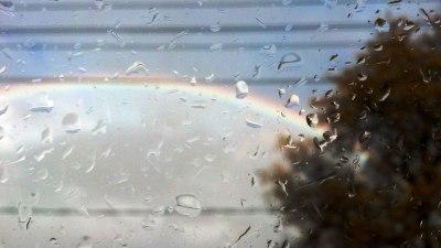 Kathleen's rainbow