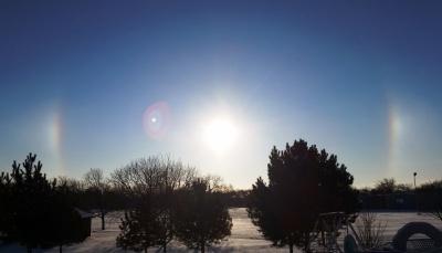 cold prism