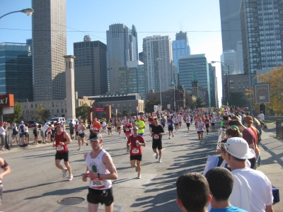 Chicago Marathon 10.9 (10)