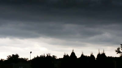angry clouds 2