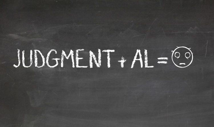 judgment-al